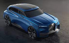 Many sources are reporting that bugatti is developing a new vehicle. Bugatti Spartacus Envisioned As Hyper Suv Performancedrive