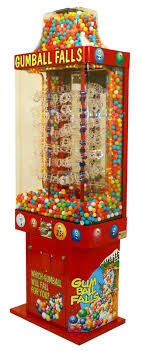Gumball Vending Machine Business Beauteous Buy Tracker Gumball Vending Machine Vending Machine Supplies For Sale