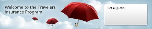 Travelers Insurance Program Auto Insurance Car Insurance Quotes Custom Travelers Insurance Quote
