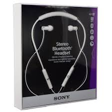 sony bluetooth headset. picture 1 of 6 sony bluetooth headset