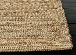 cotton area rugs collection jute and cotton area rug in driftwood natural by collection jute and cotton area rugs