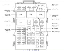 2003 ford f150 fuse box vehiclepad 2003 ford f150 fuse diagram f 150