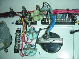 yamaha fuel management wiring diagram wiring diagram yamaha tachometer wiring help the hull truth boating and