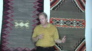 navajo rugs and identifing old navajo saddle blankets