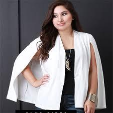 Urbanog Plus Size Size Chart Top Plus Size Clothing Stores Online 2019 Clothingric