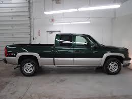 2004 Chevrolet Silverado 1500 Z71 - Biscayne Auto Sales | Pre ...