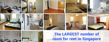 Search Room At Room Rental Singapore