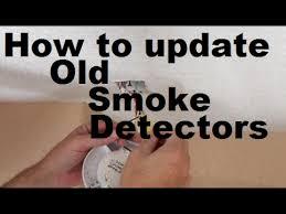 replacing hard wired smoke detectors. Simple Detectors How To Replace Hardwired Smoke Detectors And Replacing Hard Wired Smoke Detectors E