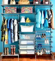 diy wardrobe closet ideas image source