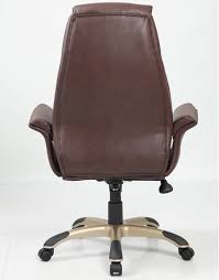luxury leather office chair. product image luxury leather office chair