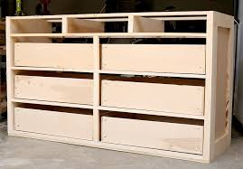 how to build a dresser. How To Build Dresser DIY In