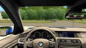 bmw m5 f10 city car driving simulator free pc