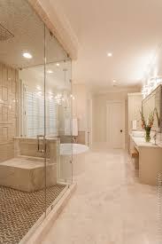 Master Bedroom With Bathroom Design