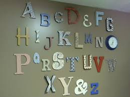 valentine one wooden letters for walls large decorative wooden letters