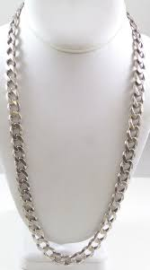 Necklace Thickness Chart Chain Styles Alwaysbelisting