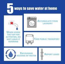 conserve water earth s most precious
