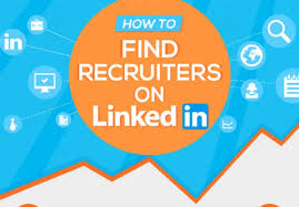how to recruiters on infographic donna svei how to recruiters on infographic