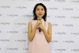 戸田恵梨香がランコムミューズ活動で心境に変化 自分自身が豊かに