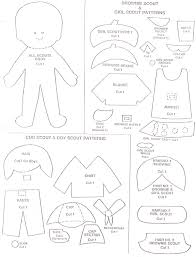 Small Picture girl scout coloring pages Brownie girl scouts coloring pages