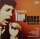 Best of Tom Jones [MRA]