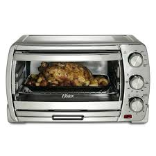 oster extra large digital countertop oven convection toaster stainless steel s