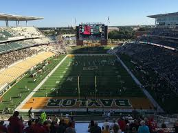 Mclane Stadium Section 315 Rateyourseats Com