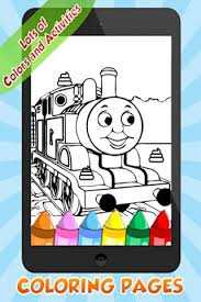 About 0% of these are book printing. App Painting Coloring Thomas Train Friends By Fans For Android Apk Download