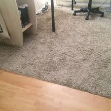 set of 4 ikea hampen rug beige home u0026 furniture furniture on