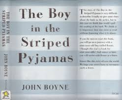 nick s blog book review for boy in the striped pajamas  after i the boy in the striped pajamas i found it interesting it starts out bruno in berlin then father says that they have to move to a