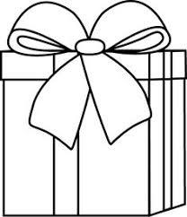 birthday present clip art black and white. Perfect Art Clip Art Black And White  Black White Christmas Gift Clip Art   In Birthday Present And A