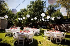 Swansboro Backyard Wedding · RuffledBackyard Wedding Ideas Pinterest