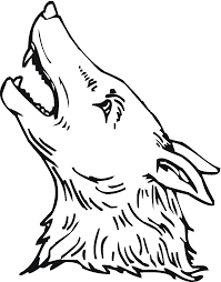 Small Picture Printable Coyote Coloring Pages For Kids Coyote Coloring Pages