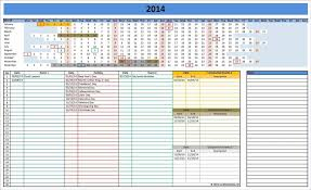 excel for scheduling schedule template laobingkaisuocom excel project ganttchart excel