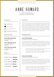 Free Resume Templates For Word Modern Modern Resume Templates Word Free Modern Resume Templates Microsoft