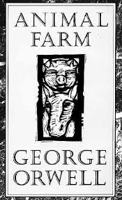 the hindu literary review columns language as political tool possibly because four publishers had refused to publish george orwell s classic animal farm including t s eliot as editorial adviser to faber