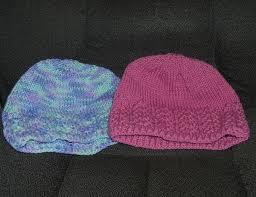 Chemo Cap Knitting Pattern Amazing Chemo Caps