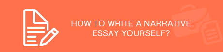 here s the narrative essay example you were looking for how do you write a narrative