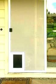 cat door for side sliding window cat door for slider sliding screen door home depot storm