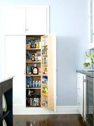 closetmaid pantry cabinet pantry storage cabinet white kitchen pantry cabinet best kitchen pantry cabinets ideas on