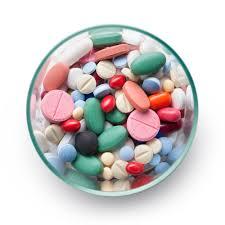 Image result for pharmacy bowl