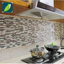 imposing manificent l and stick vinyl tile backsplash l and stick vinyl tile backsplash decozilla