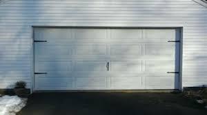 adding garage door accents hardware kit menards wver makes you happy baby