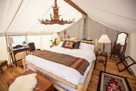 Multiple Room Tents Collective Retreats Brings Luxury Tents To Uss Prettiest Places