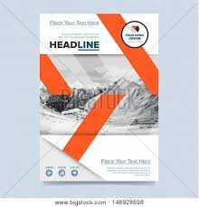 Brochure Design Creative Brochure Design Business Template Of