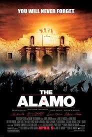 the alamo film