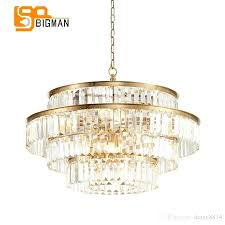 luxury design gold crystal chandelier modern lighting inside designs empire gallery 9 light free shippi chandelier new french empire crystal