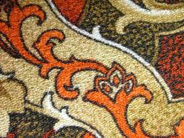 steam cleaning a wool rug res the look of the carpeting