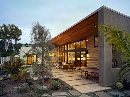 cool stucco finishes vogue orange county modern exterior
