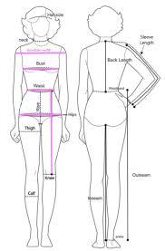 How To Get Your Body Measurements Leonardo Dalmagro