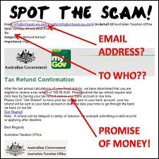 Email Scams Email Scams Under Fontanacountryinn Com